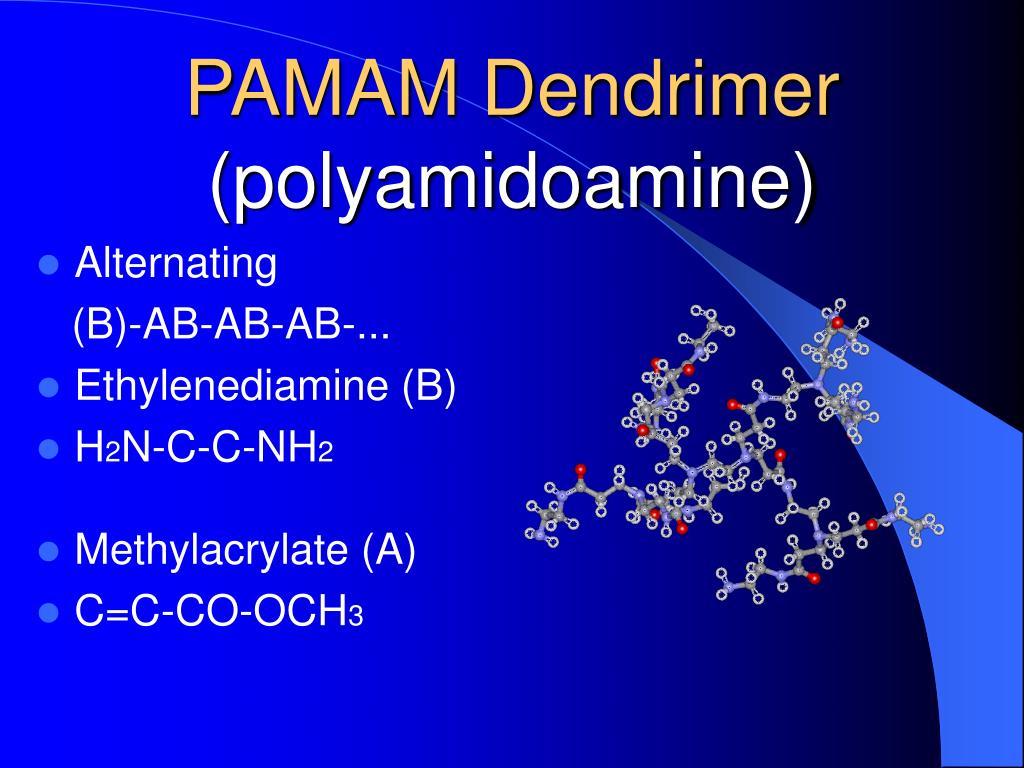PAMAM Dendrimer