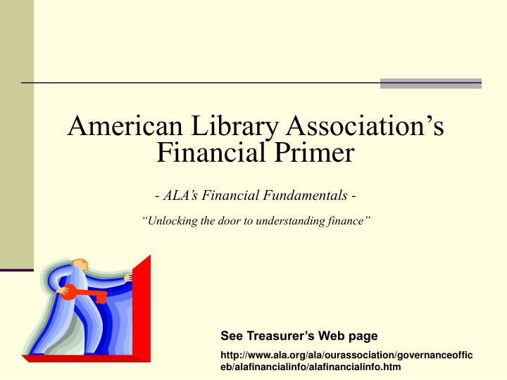 American Library Association's