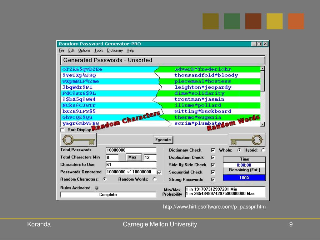 http://www.hirtlesoftware.com/p_passpr.htm