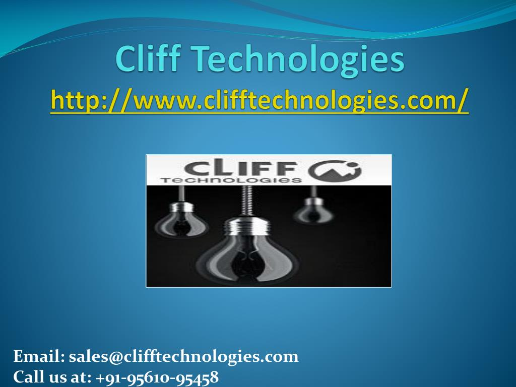 Cliff Technologies