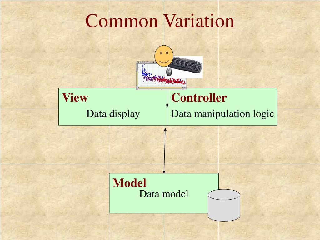 Common Variation