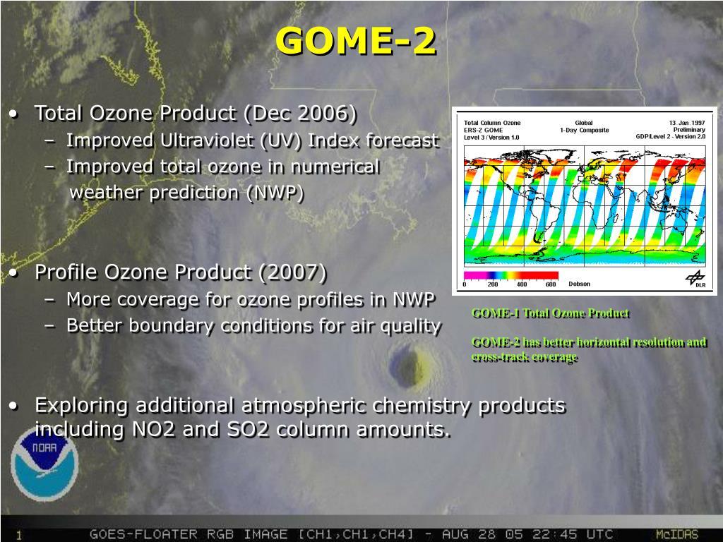 GOME-2