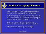 benefits of accepting differences28