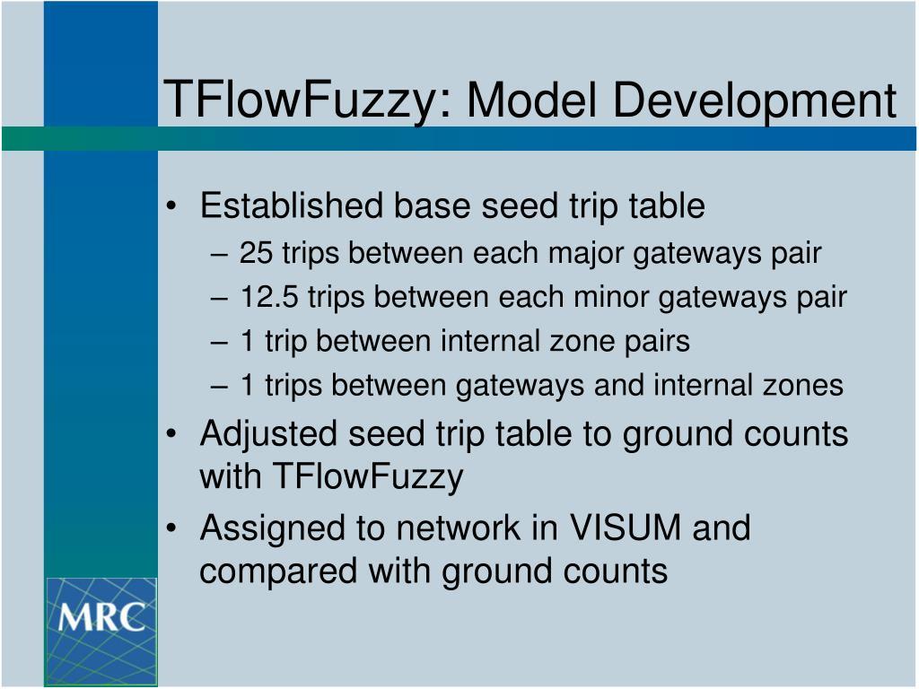 TFlowFuzzy: