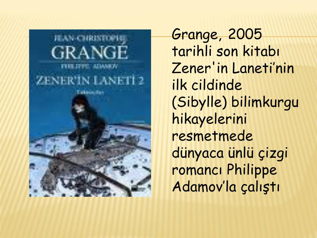 Grange,