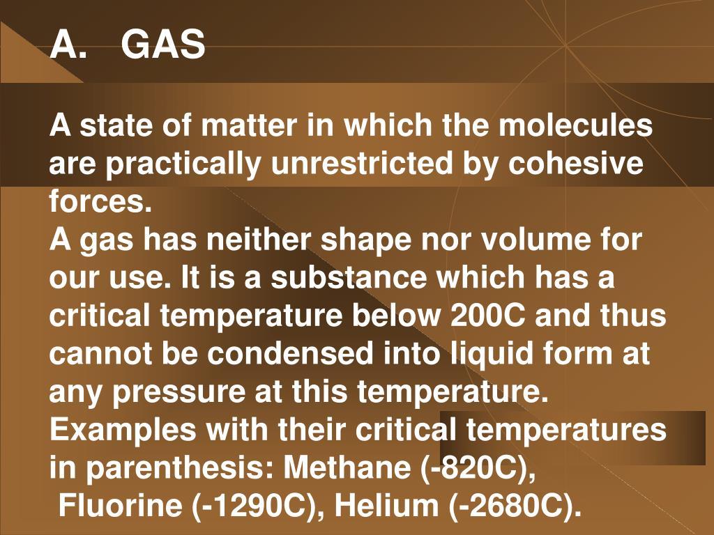A.GAS