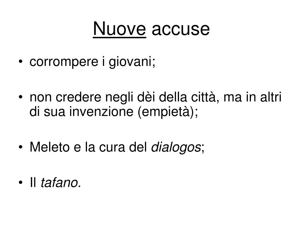 Nuove