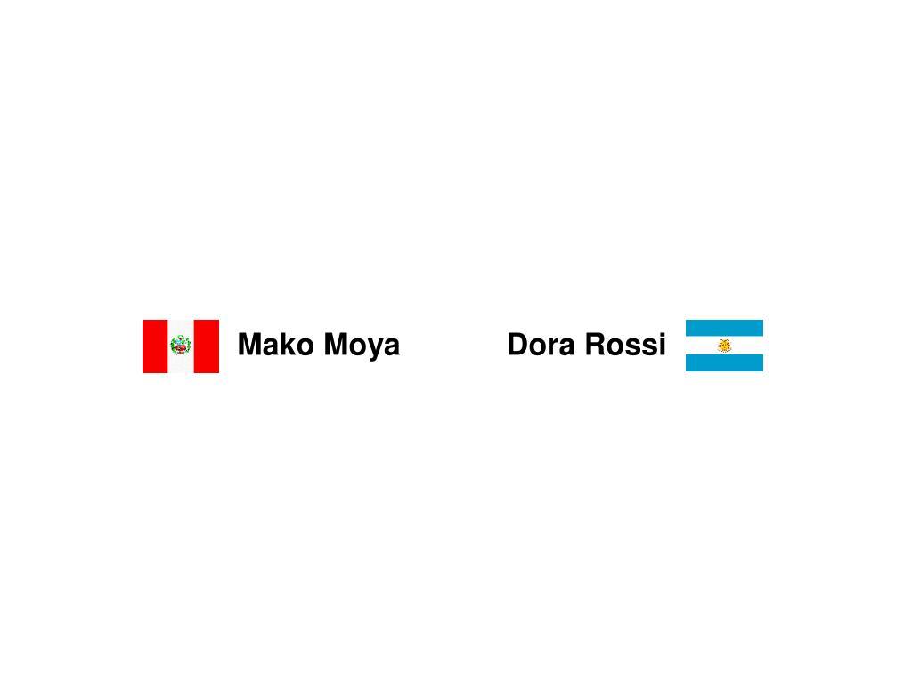 Mako Moya