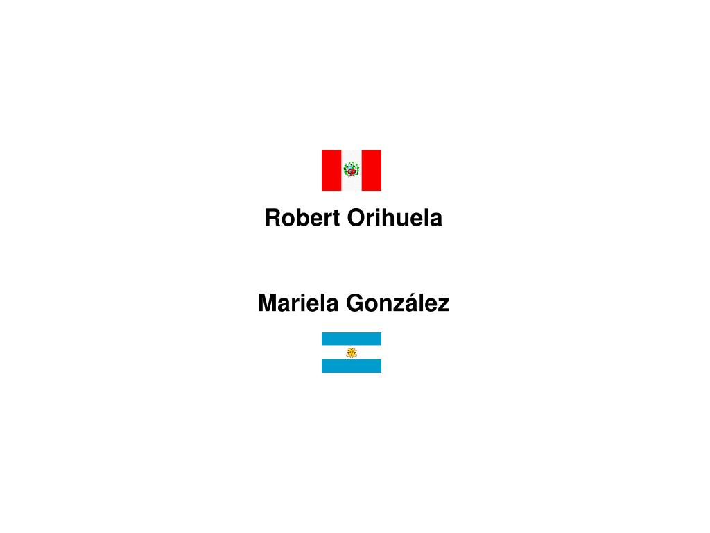 Robert Orihuela