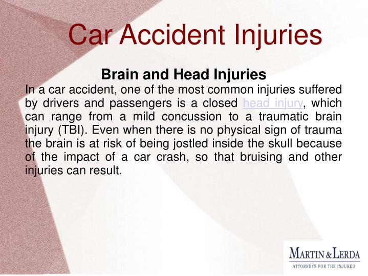 Car accident injuries3