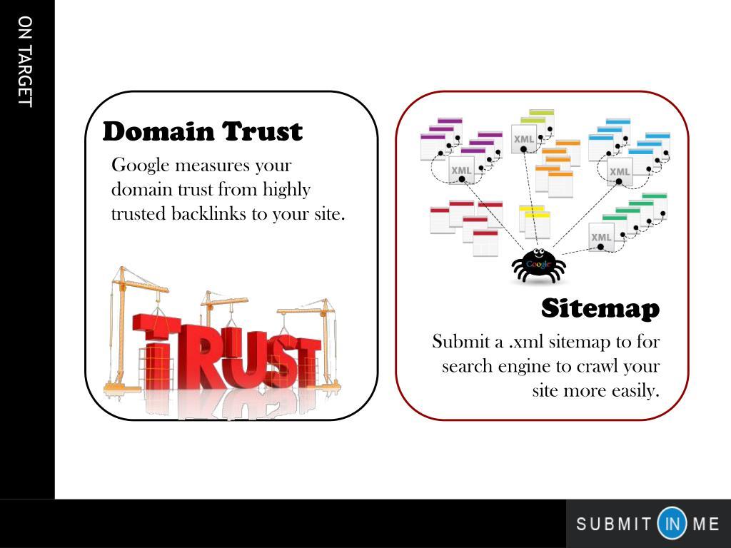 Domain Trust