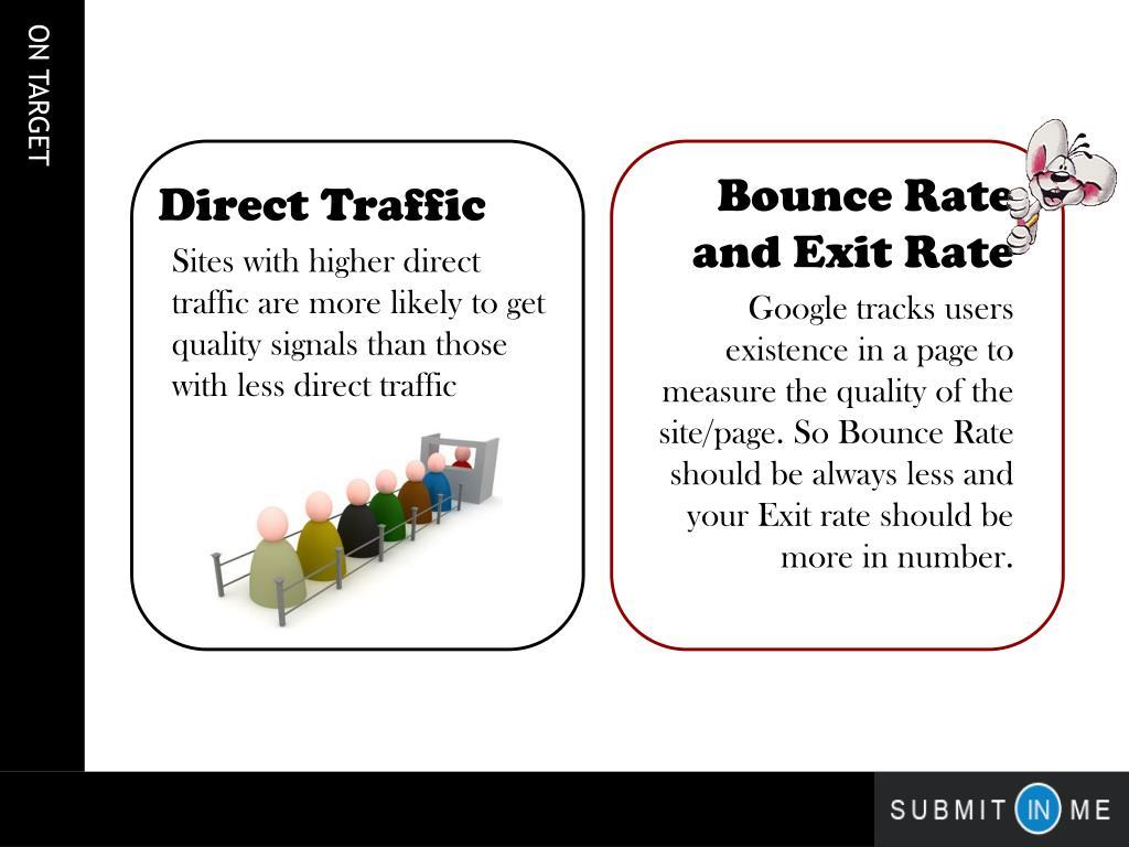 Direct Traffic