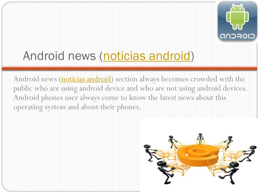 Android news (