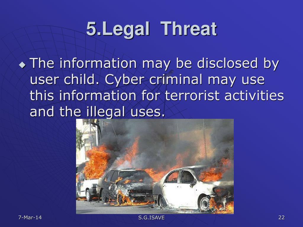 5.Legal
