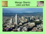 margo glantz leben und werk2