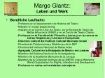 margo glantz leben und werk6