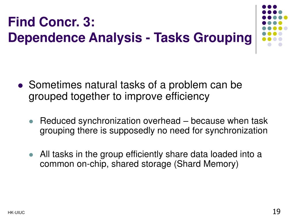 Find Concr. 3: