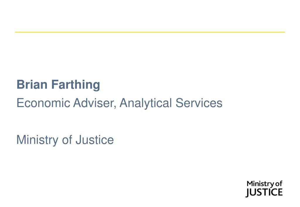 Brian Farthing