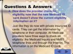 questions answers11