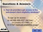 questions answers12