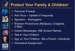 protect your family children