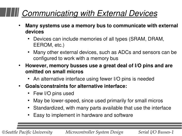 Communicating with external devices l.jpg