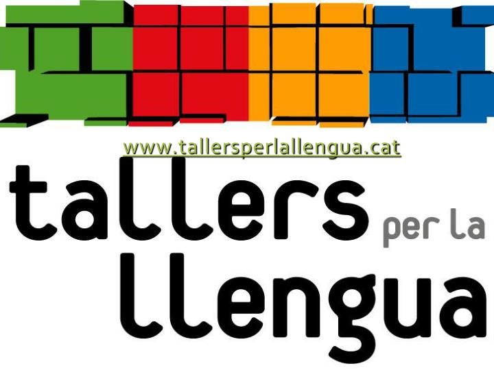 www.tallersperlallengua.cat