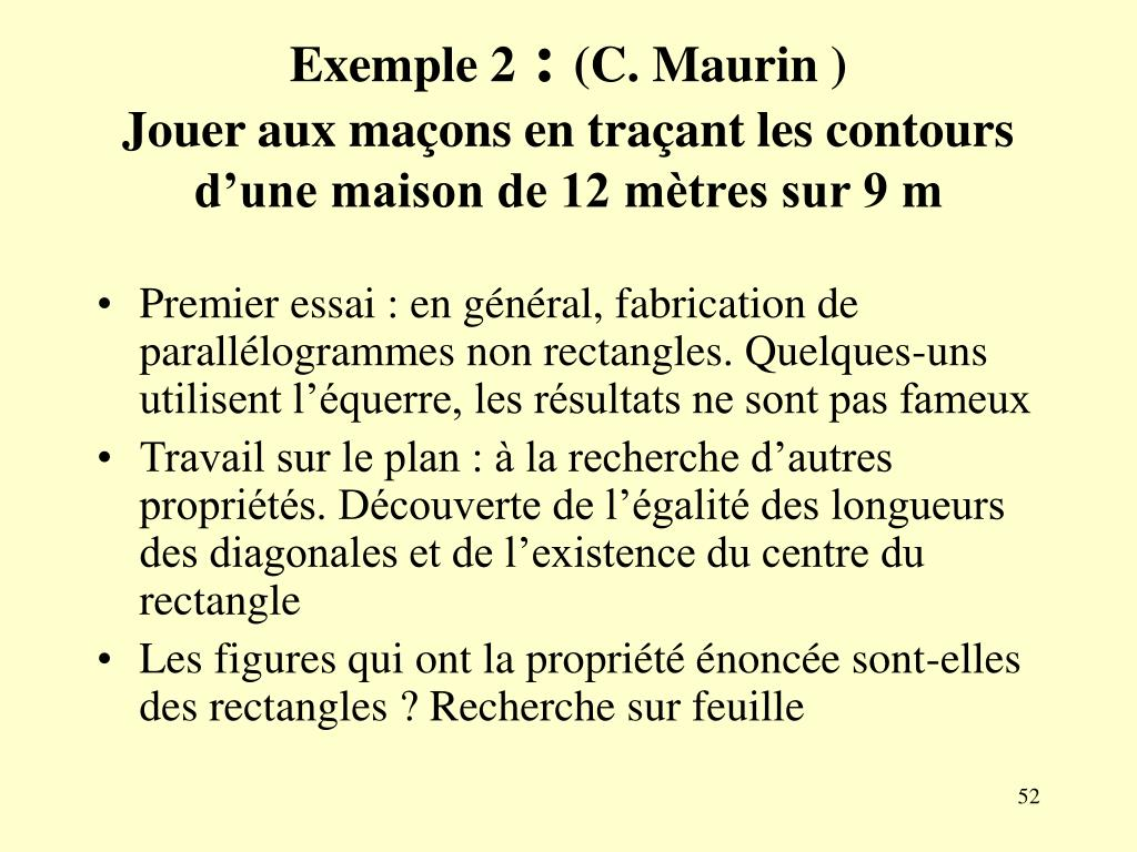 Exemple 2