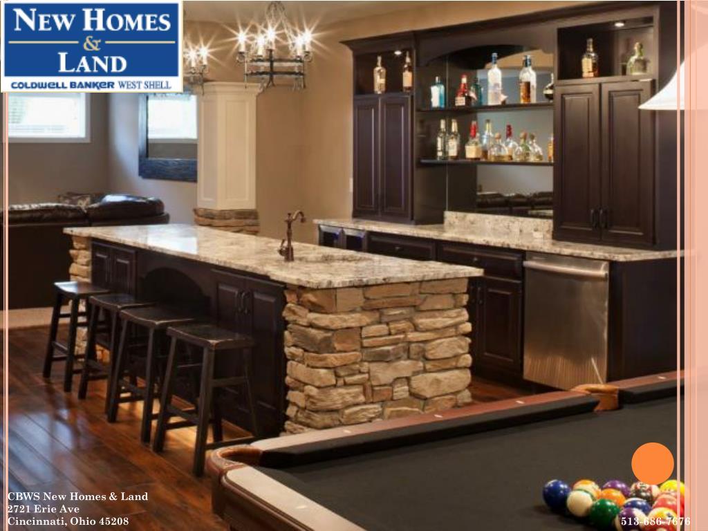 CBWS New Homes & Land