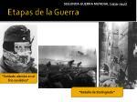 etapas de la guerra4