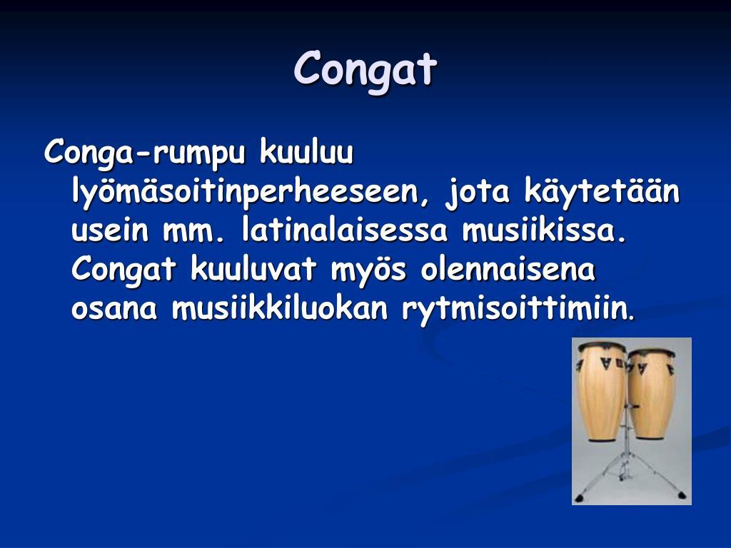 Congat