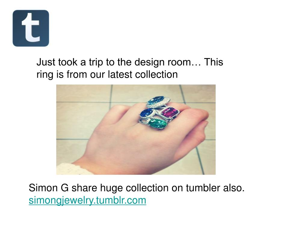 Just took a trip to the design room… This ring is from our latest collection