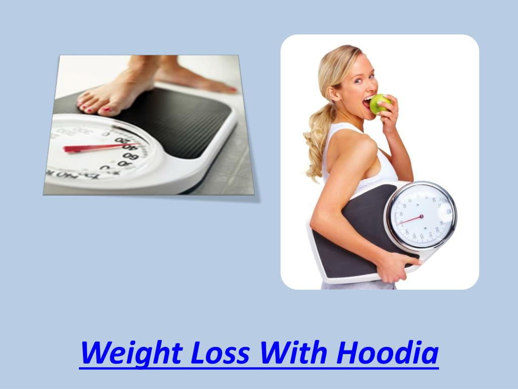 Weight Loss With Hoodia