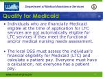 qualify for medicaid