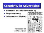 creativity in advertising11