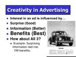 creativity in advertising13