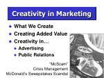 creativity in marketing4