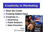 creativity in marketing5