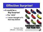effective surprise27