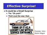 effective surprise28