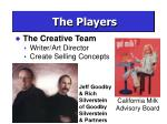 the players33