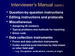 interviewer s manual cont22