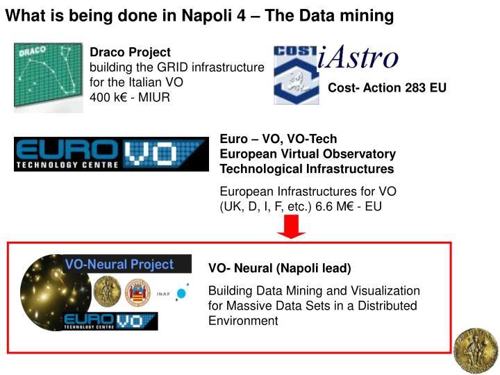VO- Neural (Napoli lead)