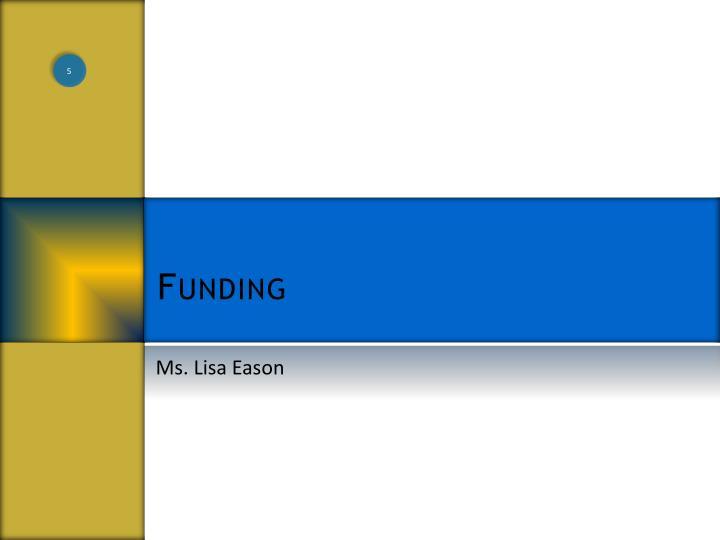 Ms. Lisa Eason