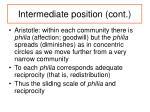 intermediate position cont1
