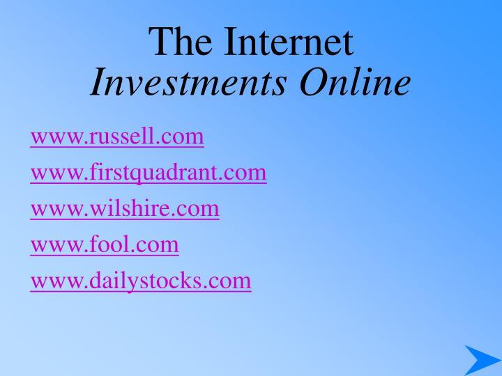 www.russell.com