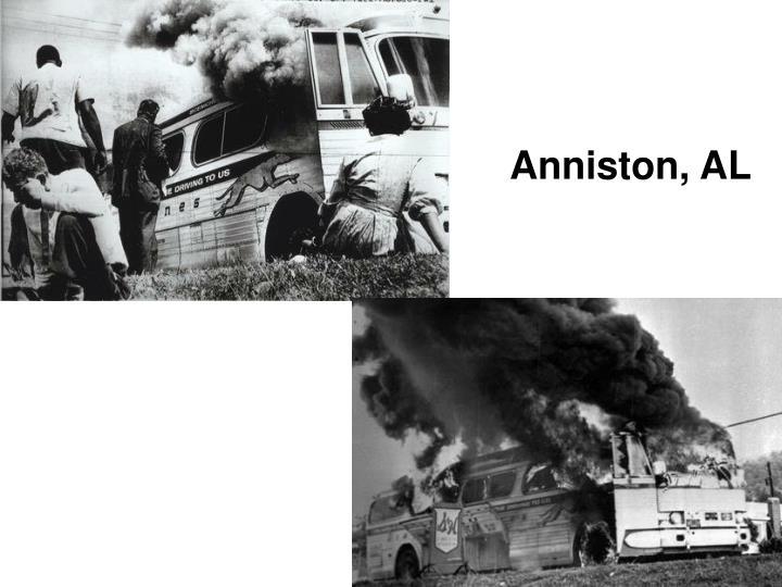 Anniston, AL