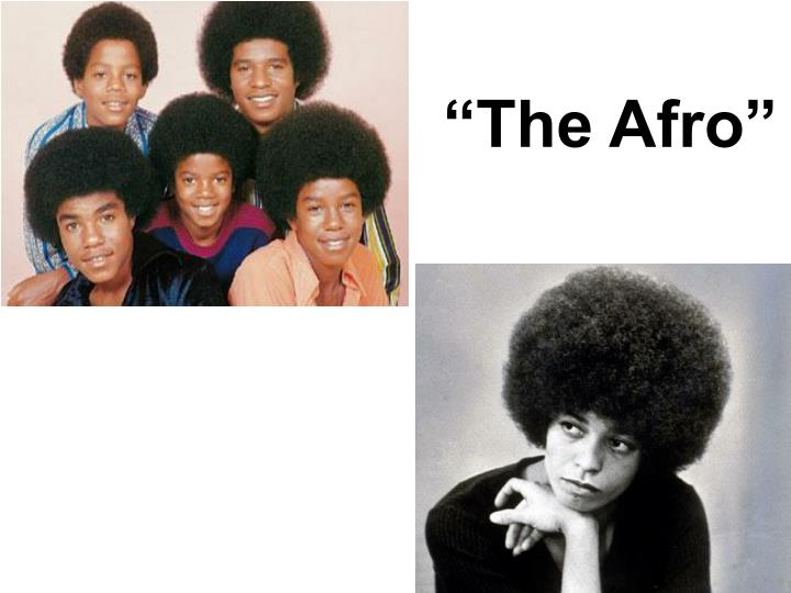 """""""The Afro"""""""