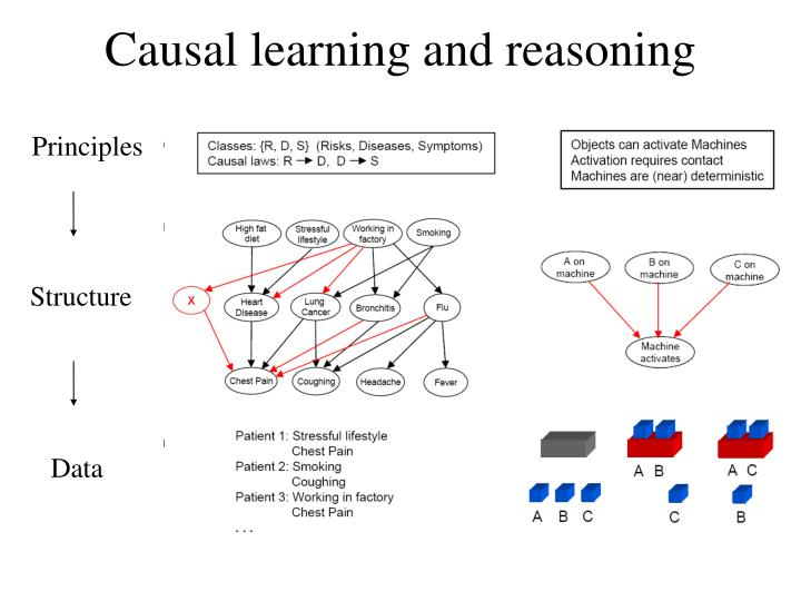 Causal learning and reasoning
