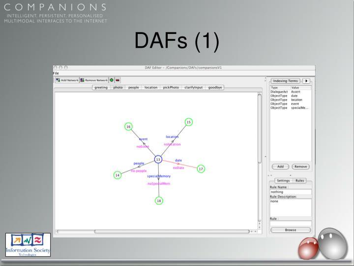 DAFs (1)